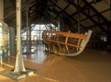 Barrow-in-Furness - The Dock Museum,
