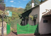 Home of Grasmere Gingerbread