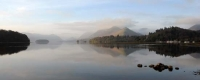 Derwentwater early morning