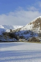 Glencoyne in winter
