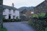 Yew Tree farm, Rosthwaite in Borrowdale